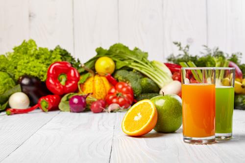 Il costo della dieta crudista