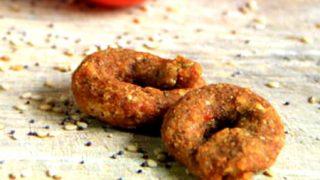 Ricetta taralli crudisti al pomodoro