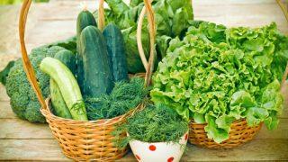 Carenza di calcio e ferro nella dieta vegana?