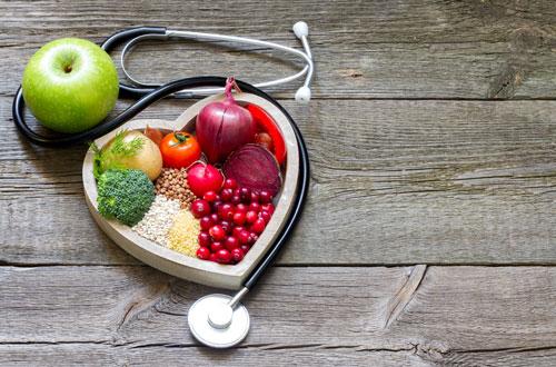 Disintossicarti con la dieta crudista