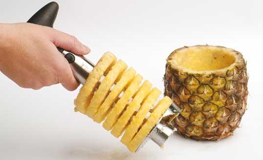 miglior taglia ananas