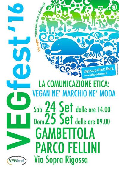 Veg Fest Gambettola 2016