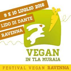 Vegan in tla muraia Ravenna