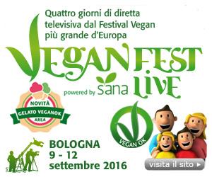 Vegan Fest 2016 Bologna