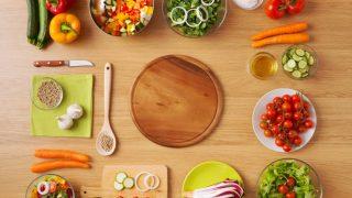 Le vitamine nella dieta crudista