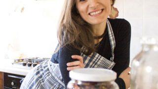 Intervista ad Alessandra Lucentini