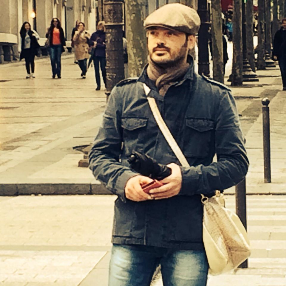 Intervista a Luca Pino di Vegan Place