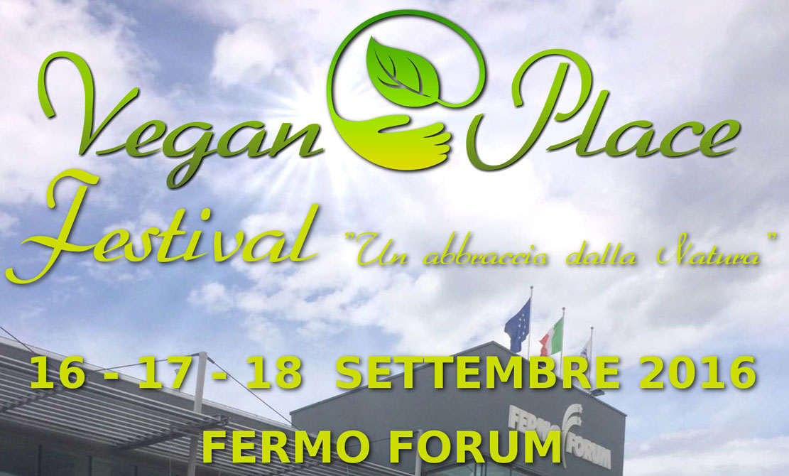 Vegan Place Festival