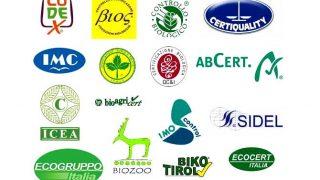 Enti certificatori del biologico in Italia