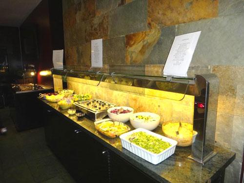 Paladar zen ristorante vegetariano lisbona