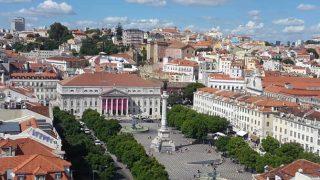 I migliori ristoranti vegani a Lisbona