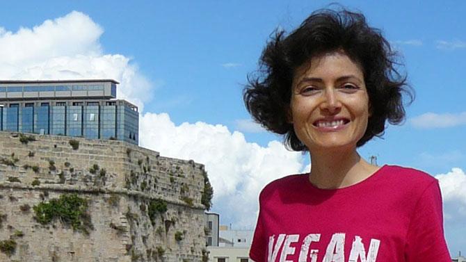 dottoressa michela de petris alimentazione vegana