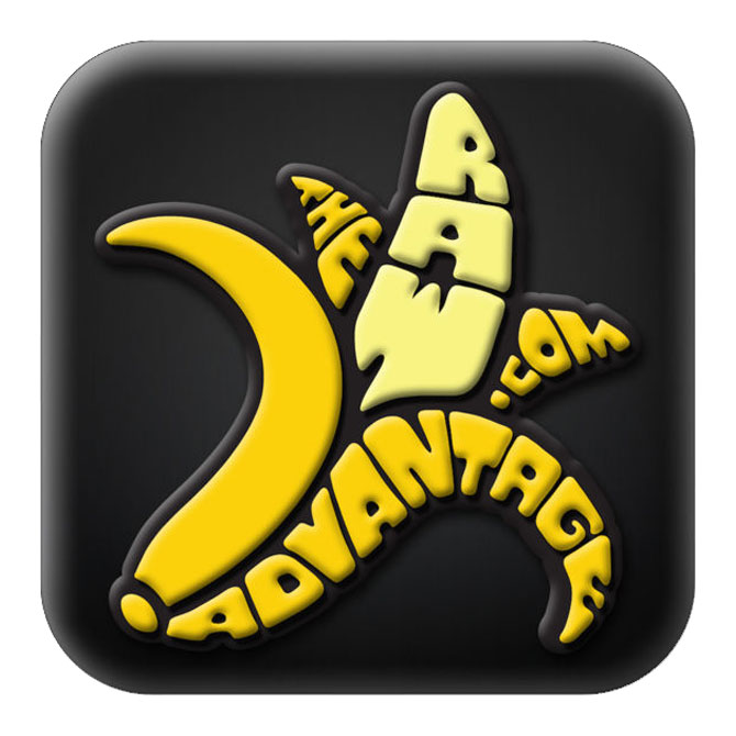 Raw Advantage App iPhone