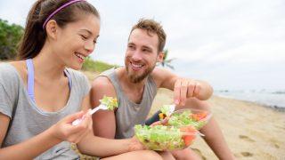 10 alimenti disintossicanti detox