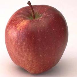 mela red delicious stark