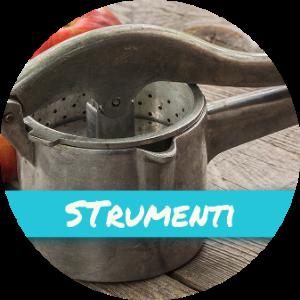 Strumenti e utensili utili per cucinare crudista e vegano